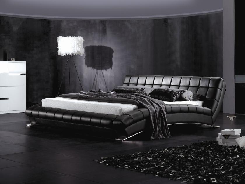 Barcelona Bed | Gainsville Furniture Melbourne