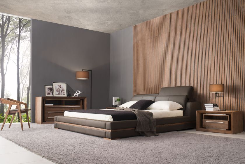 Dallas Bed Timber (2)